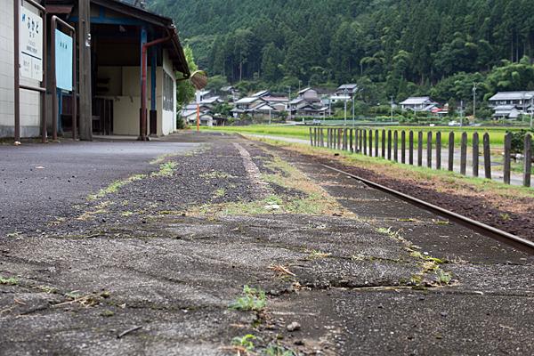 長良川鉄道-6