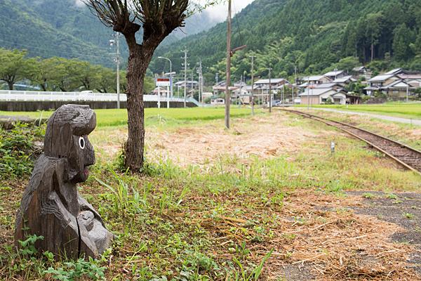 長良川鉄道2-1