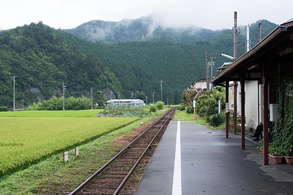 長良川鉄道3-5