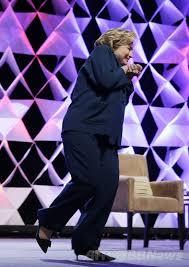 クリントン