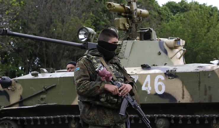 ウクライナ1