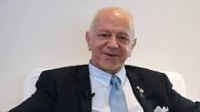 サンマリノ共和国大使・カデロ氏