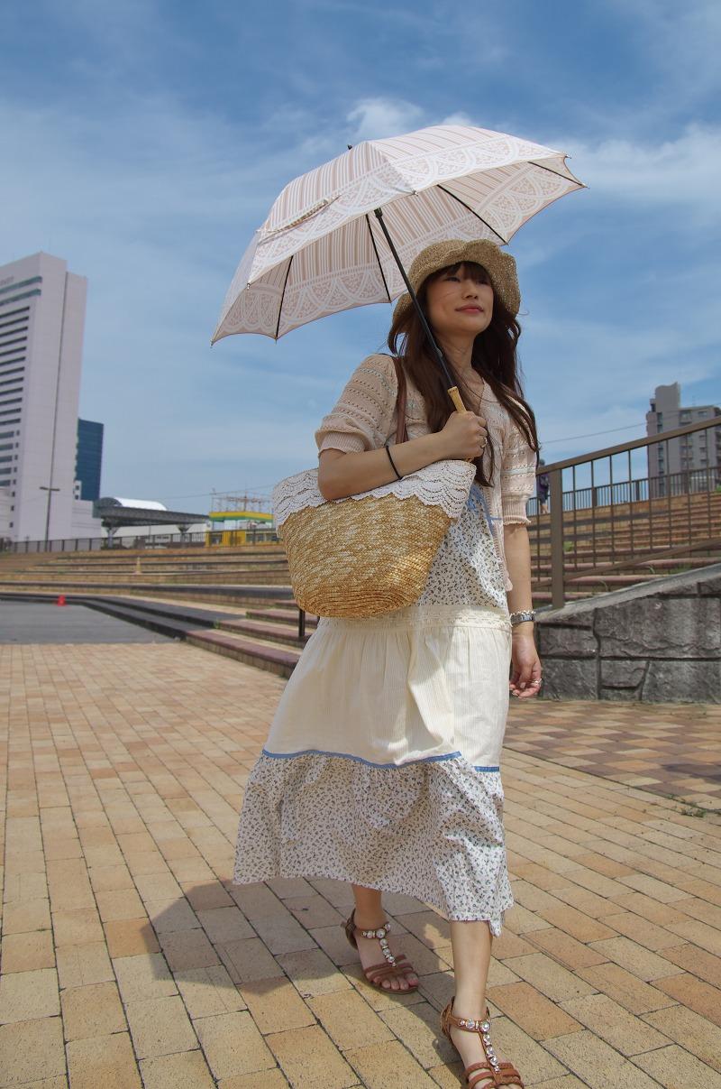 ポートレート@旧堺港ヨットハーバー