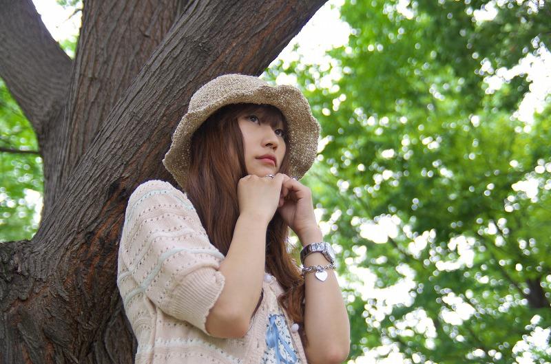 ポートレート@大浜公園 Side A