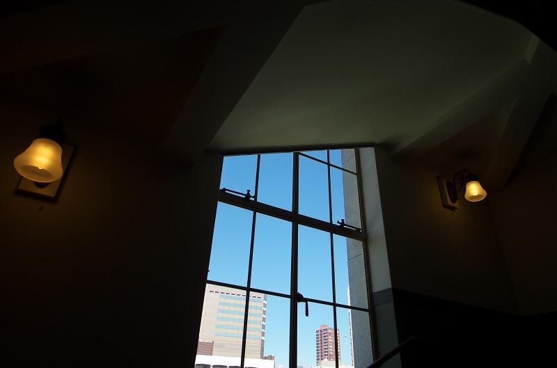 中央公会堂 内部 見学