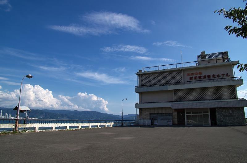 雑賀埼漁港