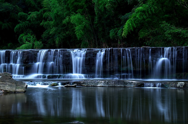 兵庫県三木市 黒滝