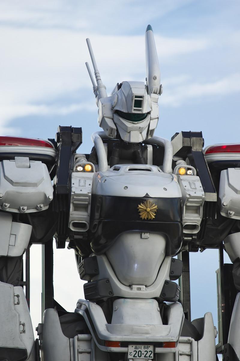 大阪南港ATC 98式 AVイングラムデッキアップイベント