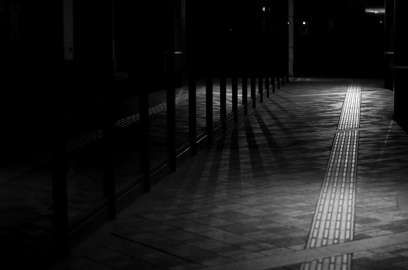 西梅田 夜景