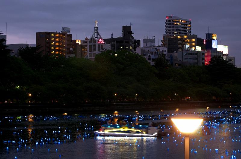 平成OSAKA天の川伝説2014