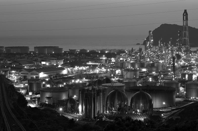 東燃ゼネラル和歌山工場