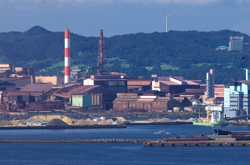 新日鐵住金 和歌山