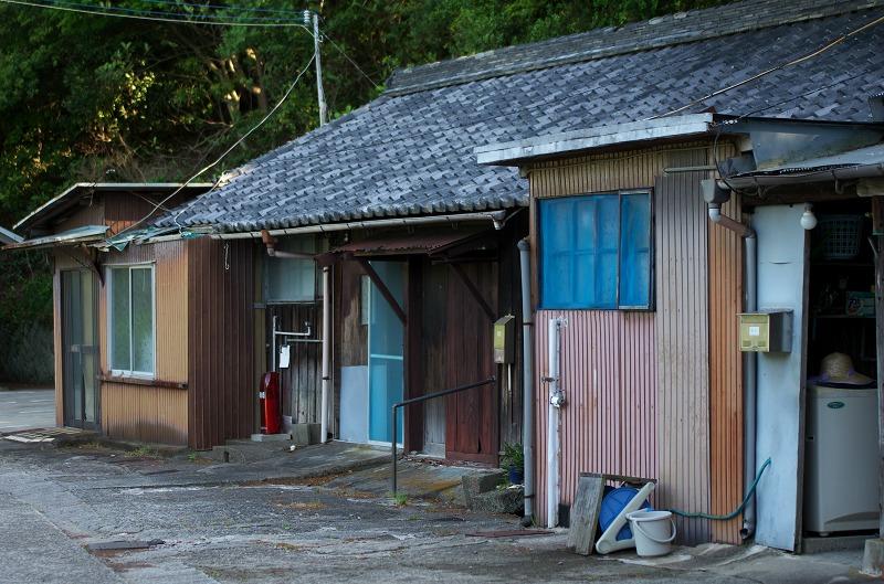 和歌山市立少年自然の家 民家