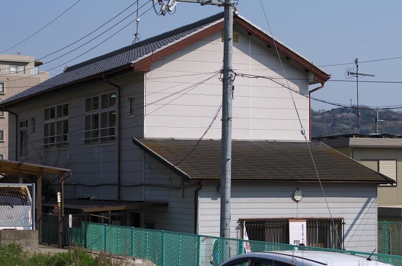柏原市 高井田分校 閉校 一般開放