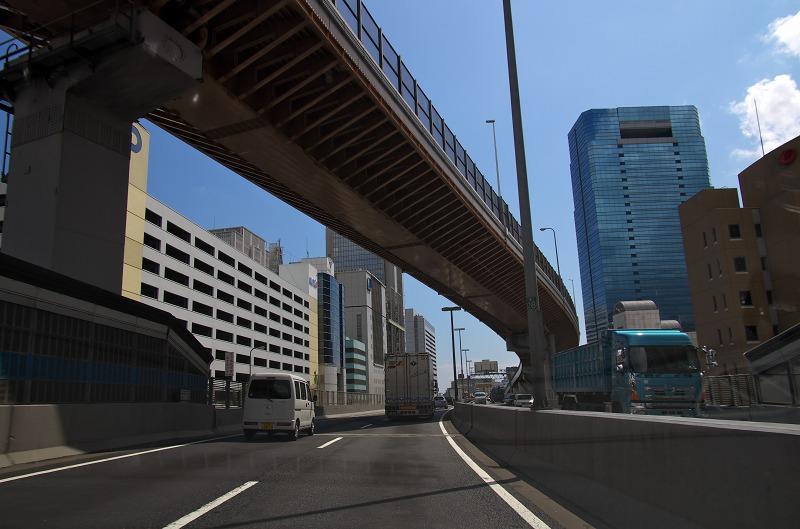 神戸 阪神高速