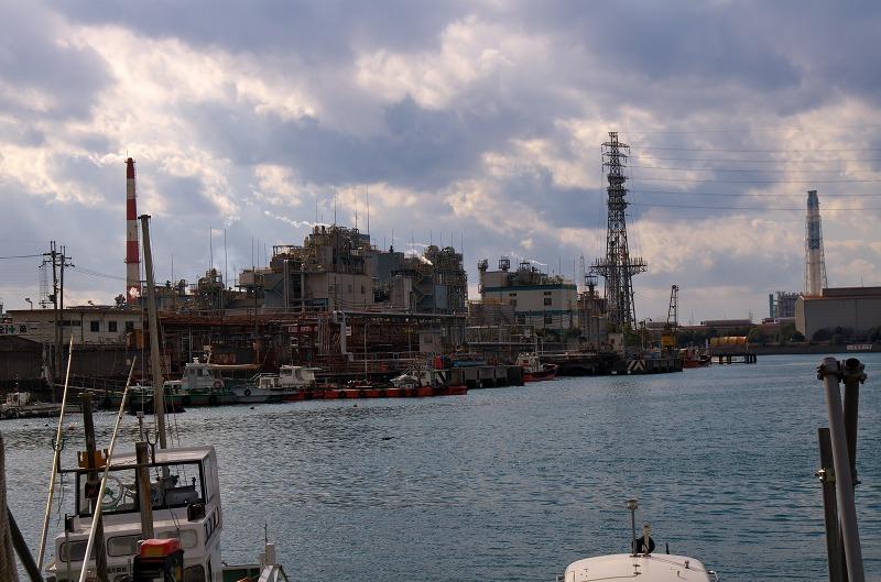 和歌山石油精製 海南