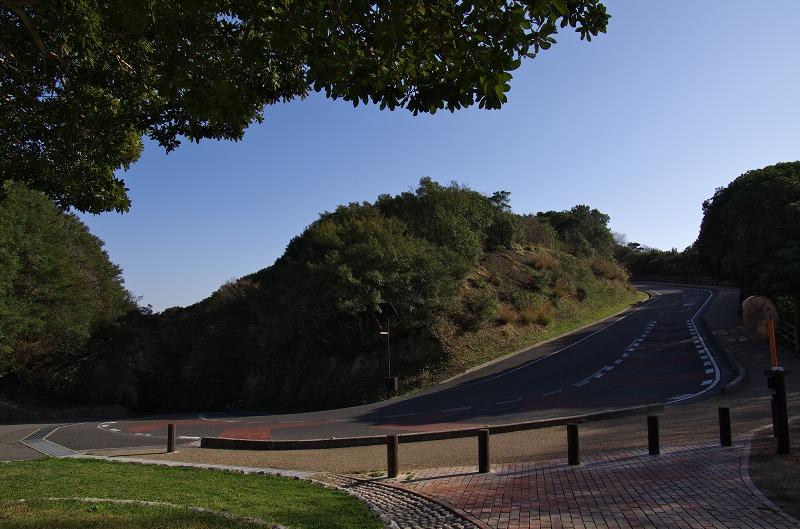 由良要塞 加太砲台跡 瀬戸内海国立公園