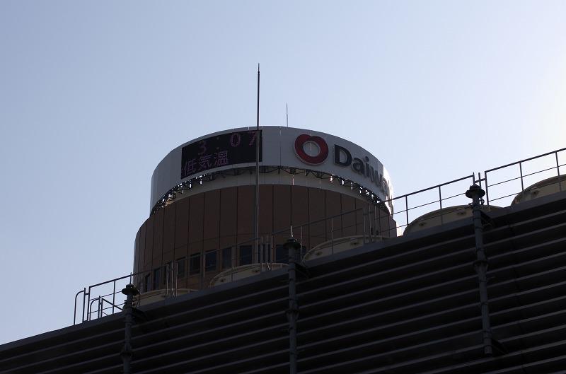 阪神百貨店遊園 梅田マルビル