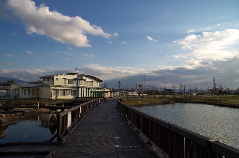 石川河川公園 駒ヶ谷地区