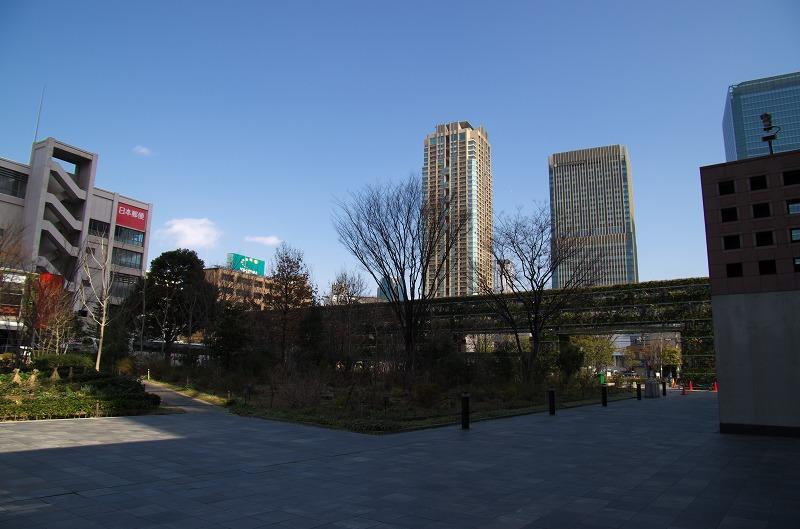 新梅田シティ スカイビル