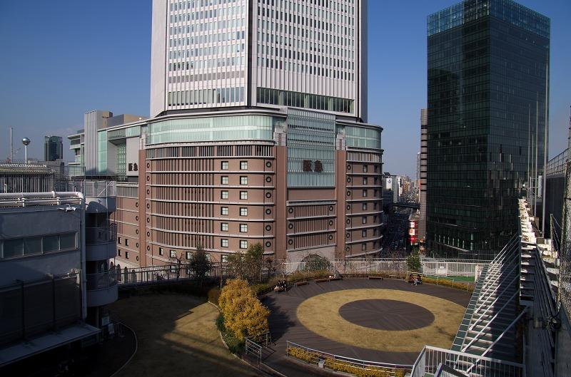 阪神百貨店遊園