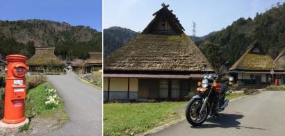 いい日本の風景です