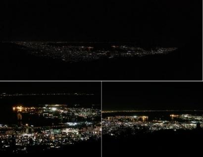 六甲の夜景を見よう!