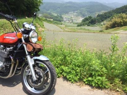 日本の景色ツーリング
