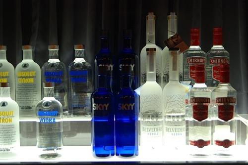 酒カクテル