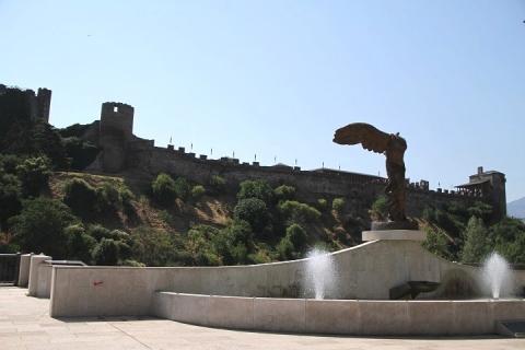 2290 Castillo de los Templarios