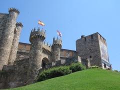 2317 Castillo de los Templarios