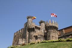 2321 Castillo de los Templarios