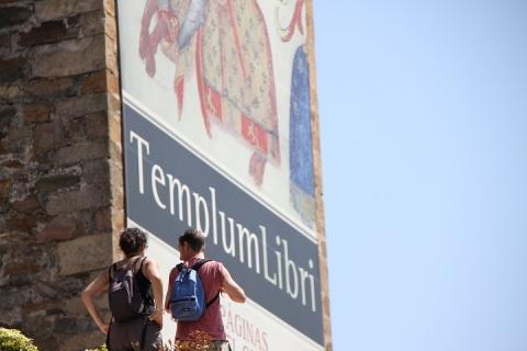 2318 Castillo de los Templarios
