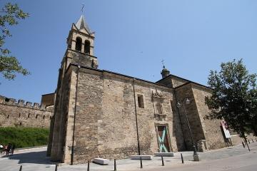 2330 Iglesia de San Andres