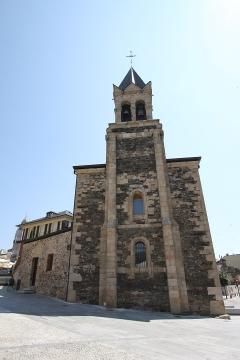 2334 Iglesia de San Andres