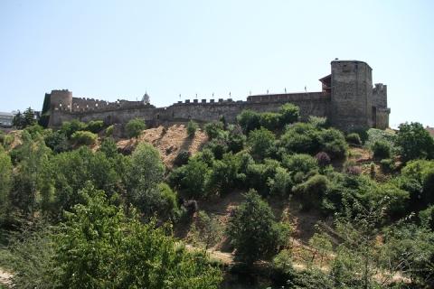 2302 Castillo de los Templarios