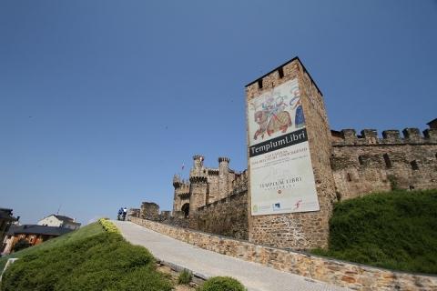 2335 Castillo de los Templarios