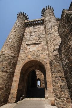 2348 Castillo de los Templarios