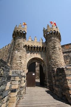 2343 Castillo de los Templarios