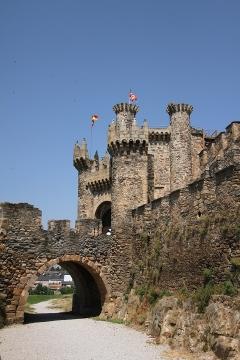 2340 Castillo de los Templarios