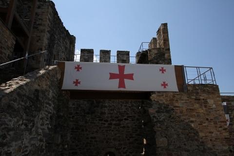 2382 Castillo de los Templarios
