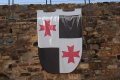 2351 Castillo de los Templarios