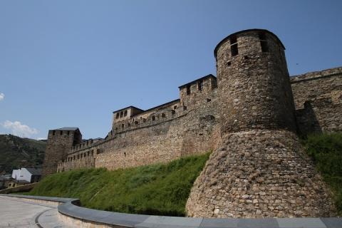 2385 Castillo de los Templarios