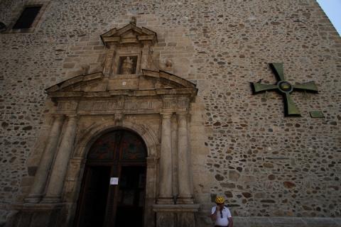 2408 Basilica de Encina