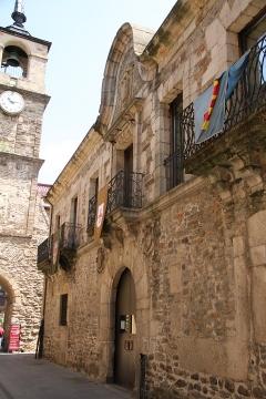 2445 Museo del Bierzo
