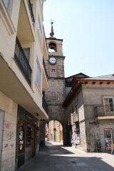 2455 Torre de Reloj