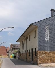 2490 San Nicolas Flue- Albergue de Peregrinos