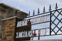 2497 San Nicolas Flue- Albergue de Peregrinos