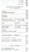 99 Ponferrada~Leon