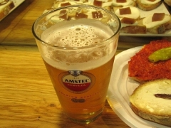2537 Cerveceria Puerta Sol